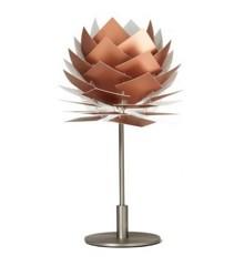 Dyberg-Larsen - Pineapple Bordlamp XS - Kobber