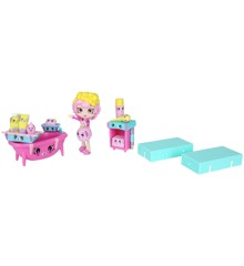 Shopkins - Happy Place - Welcome Pack - Badekanin