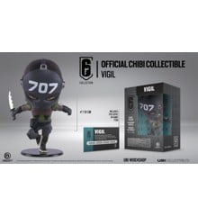 Six Collection: VIGIL Chibi Figurine