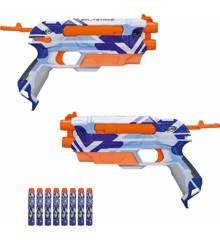 Nerf - N-Strike - Splitstrike Battlecamo (C3135)