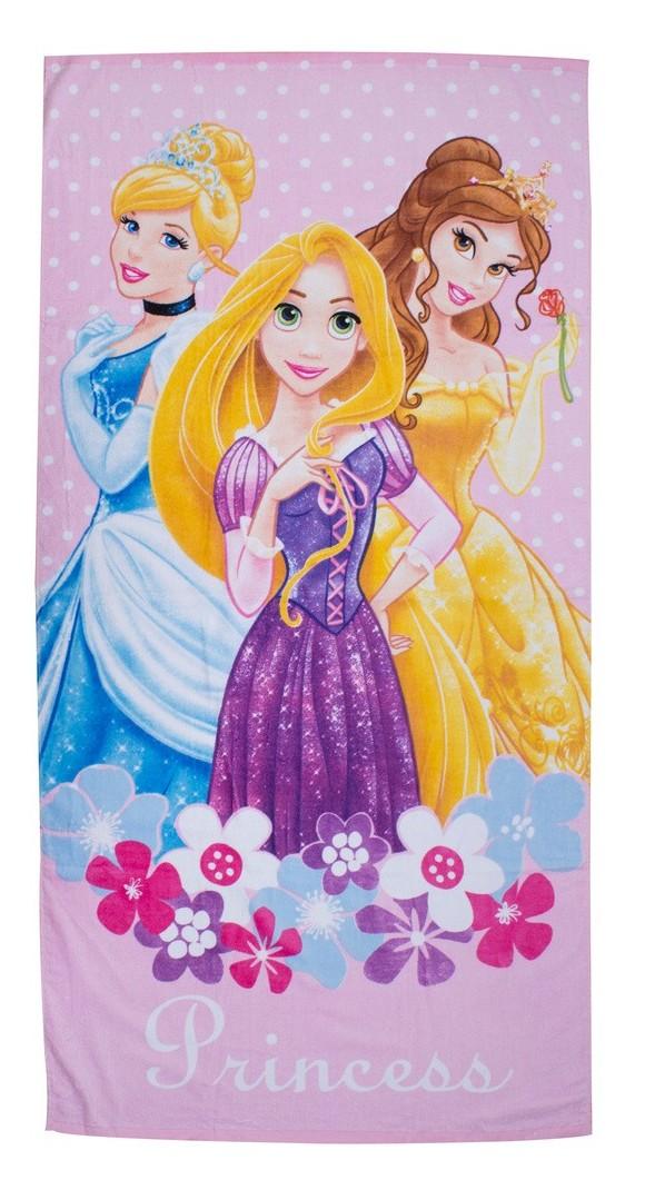 Disney Princess - Towel DP925 (25581)