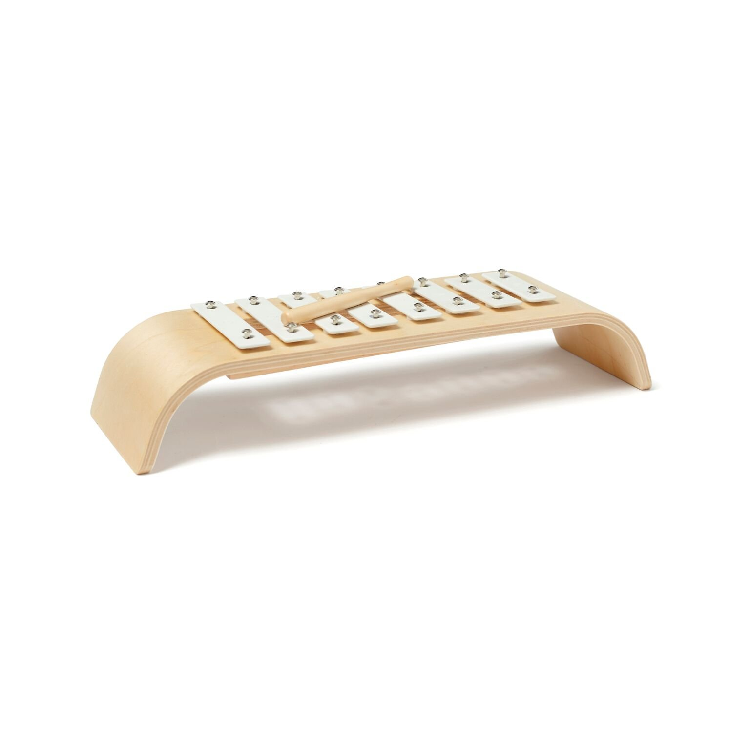 Kids Concept - Xylophone - White (1000429)