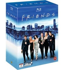 Friends Collection: The Complete Series (Blu-Ray)