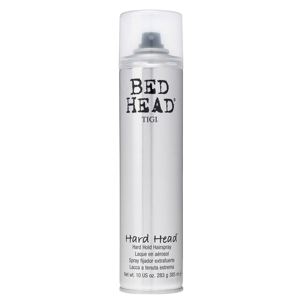 TIGI - Bed Head Hard Head Hairspray 385 ml