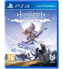 Horizon: Zero Dawn – Complete Edition (Nordic)