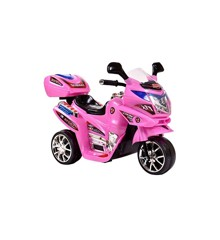 Azeno - Electric Motorcycle - Night Rider - Pink (6950092)