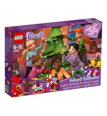 LEGO Friends - Julekalender - 2018 (41353)