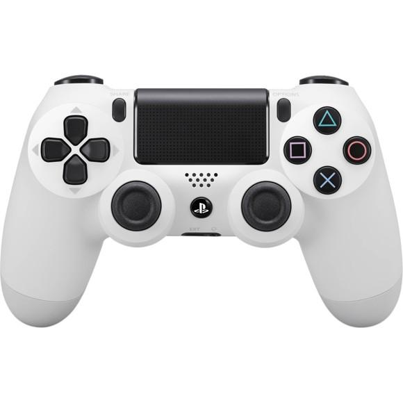 Sony Dualshock 4 Controller v2 - White