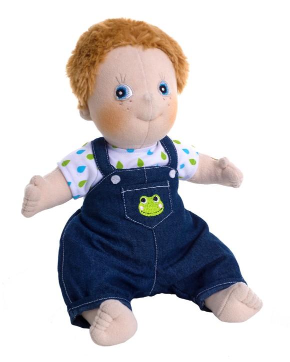 Rubens Barn - Rubens Kids Doll - Jonathan