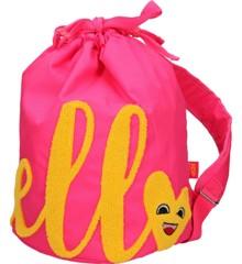 TOPModel - Backpack HELLO - Pink (10186)