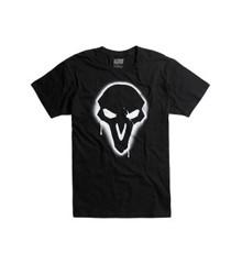 T-Shirt Overwatch Reaper Spray XL