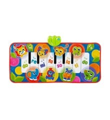 Playgro - Jumbo jungle piano måtte(10186995)