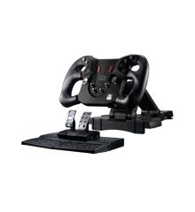 R2G - Pace Steering Wheel