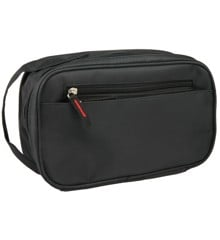 Studio - Wash Bag For Men - Black