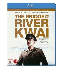Bridge on the River Kwai, The (Blu-ray)