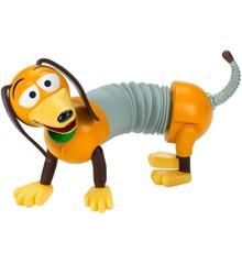 Toy Story 4 - Slinky Figur (GFV30)