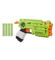 NERF - Zombie Strike - Quadrot