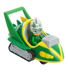 PJ Masks - Speed Boosters Køretøj - Gekko (10-95230G)
