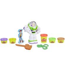 Play-Doh - Toy Story Buzz Lightyear Sæt (E3369)