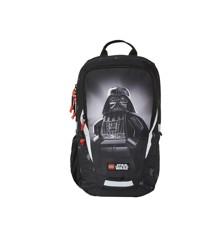 LEGO - Kidstar Backpack -  Star Wars - Darth Vader (20057-1726)