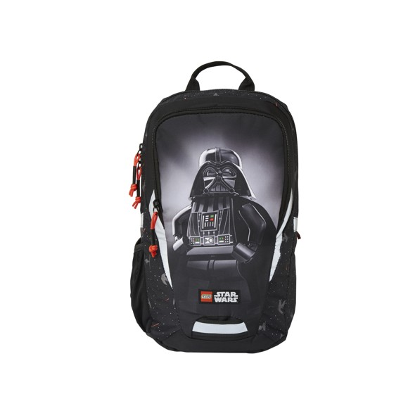 LEGO - Kidstar Backpack -  Star Wars - Darth Vader (20057-1726)