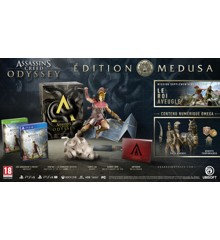 Assassin's Creed: Odyssey Medusa Collector's Edition