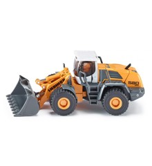 Siku - Liebherr L580 Four Wheel Loader 1:50 (353533)