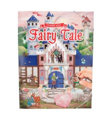 Creativ Studio - Create your Fairy Tale (046520)