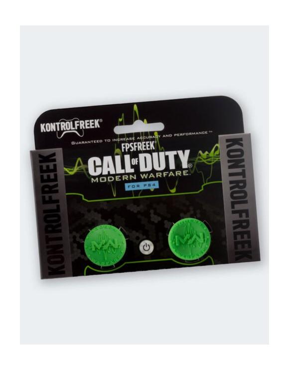 KontrolFreek Call Of Duty Modern Warfare Edition (PS4)
