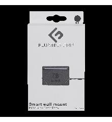 Nintendo Switch dock wall mount by FLOATING GRIP®, Black