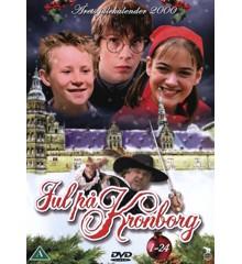 Jul på Kronborg (Sammenklippet udgave) - DVD
