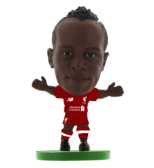 Soccerstarz - Liverpool Sadio Mane - Home Kit (2020 version)
