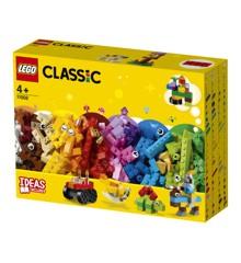 LEGO Classic - Basic Brick Set (11002)