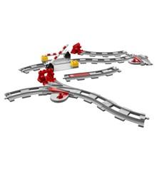LEGO DUPLO - Skinner (10882)