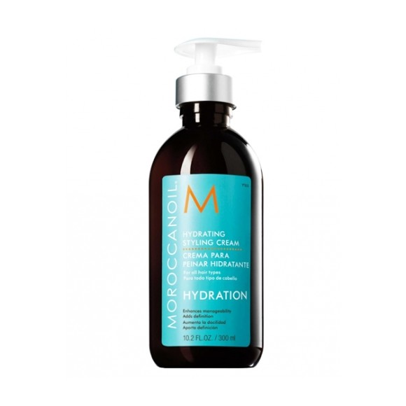 MOROCCANOIL - Hydrating Styling Creme 300 ml