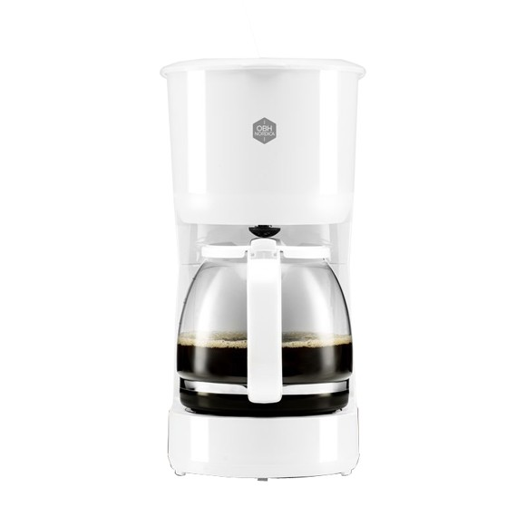 OBH Nordica - Daybreak ​Coffee Maker - White (2297)