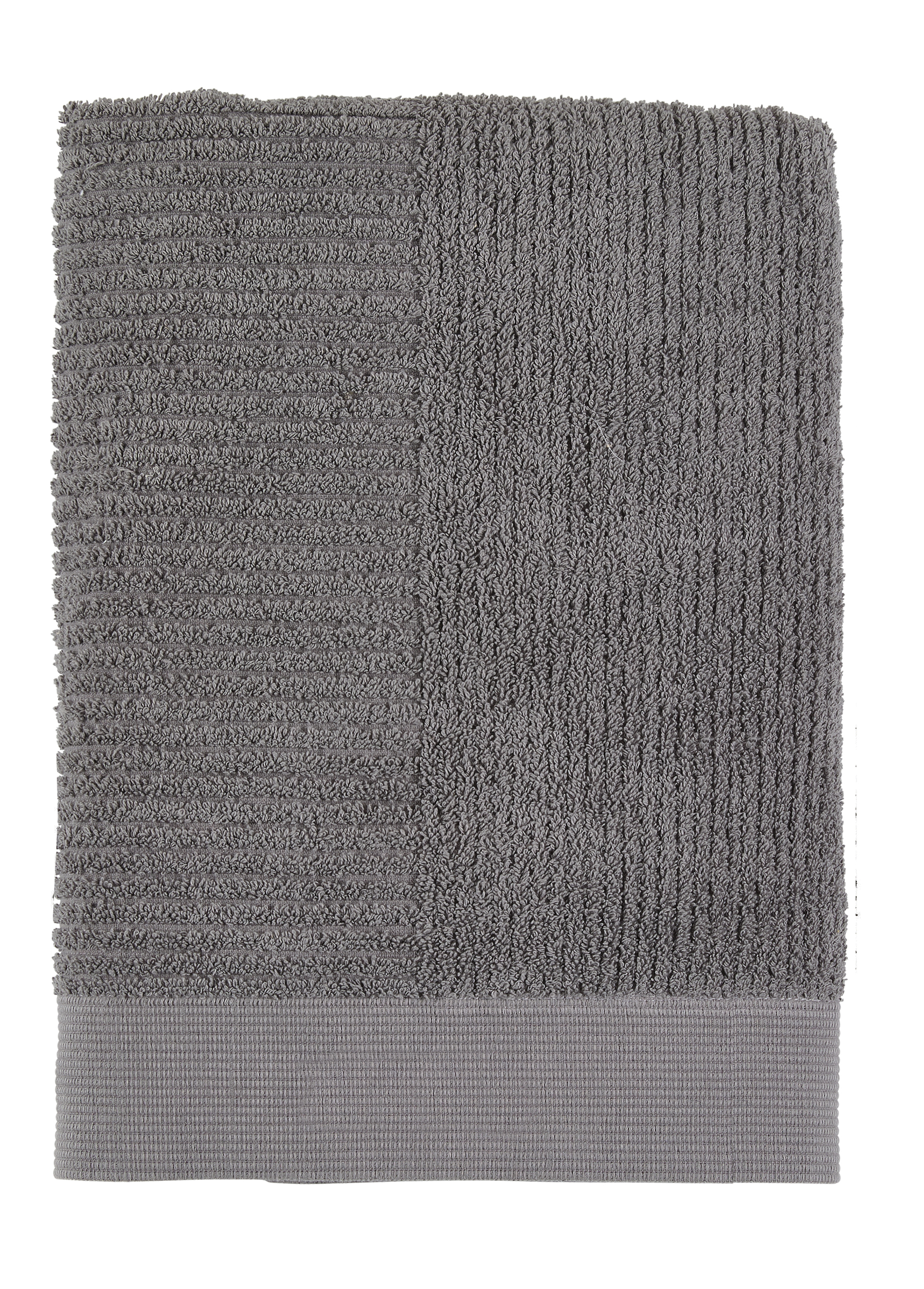 Zone - Classic Towel 70 x 140 cm - Classic Grey (330308)