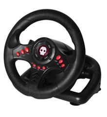 Numskull Steering Wheel w. Pedals (Universal)