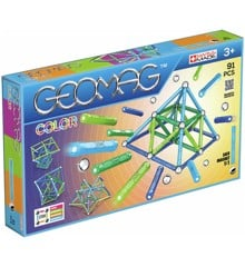 Geomag - Color - 91 pcs (263)
