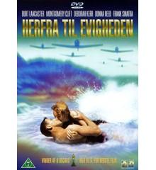 Herfra til evigheden - DVD