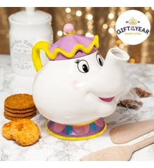 Beauty and the Beast - Mrs Potts Tea Pot (PP4342DP)