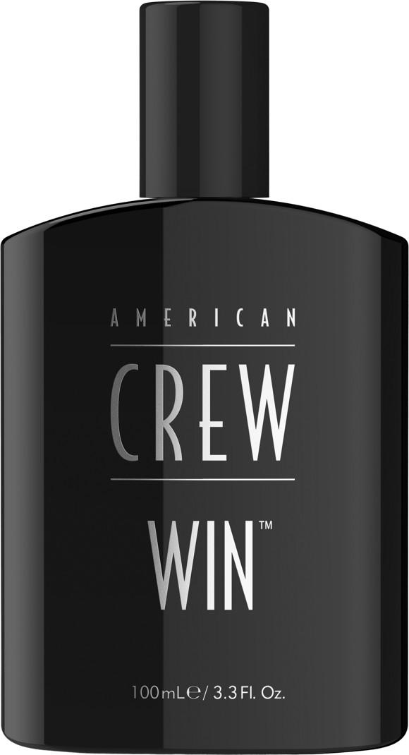 American Crew - Hair&Body Win Fragrance 100 ml