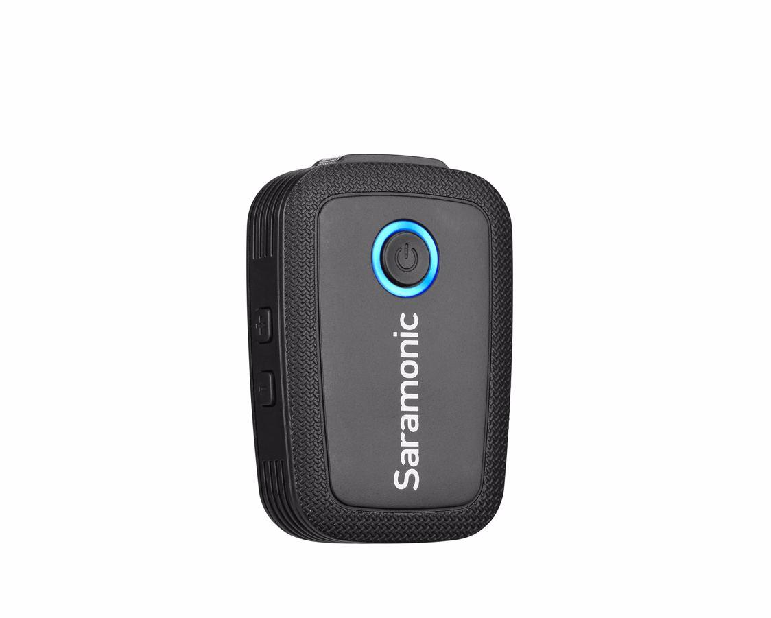 Saramonic - Blink  500 TX 2.4GHz Wireless Transmitter