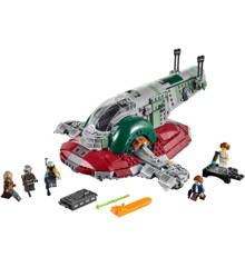 LEGO Star Wars - Slave l – 20-års Jubilæumsudgave (75243)