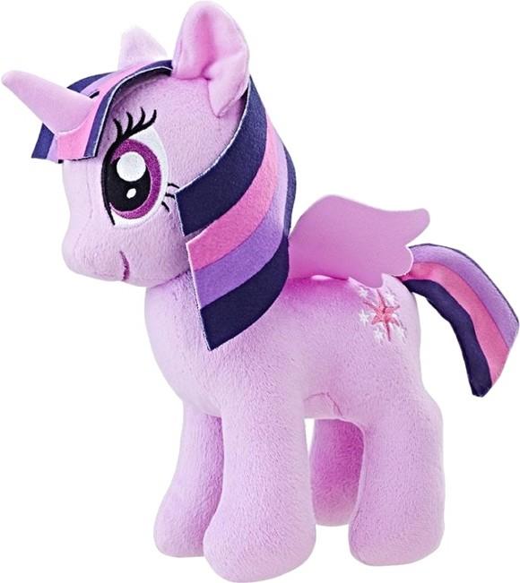 My Little Pony - 25 cm Soft Plush - Twilight Sparkel (B1818)
