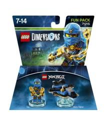 LEGO Dimensions » Køb LEGO Dimensions figurer » Coolshop