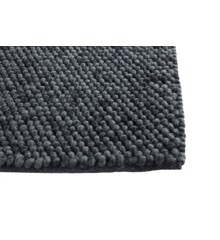 HAY - Peas Carpet 80 x 140 cm - Dark Green (501186)