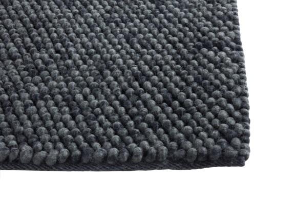 HAY - Peas Carpet 80 x 140 cm - Dark Green (501186)