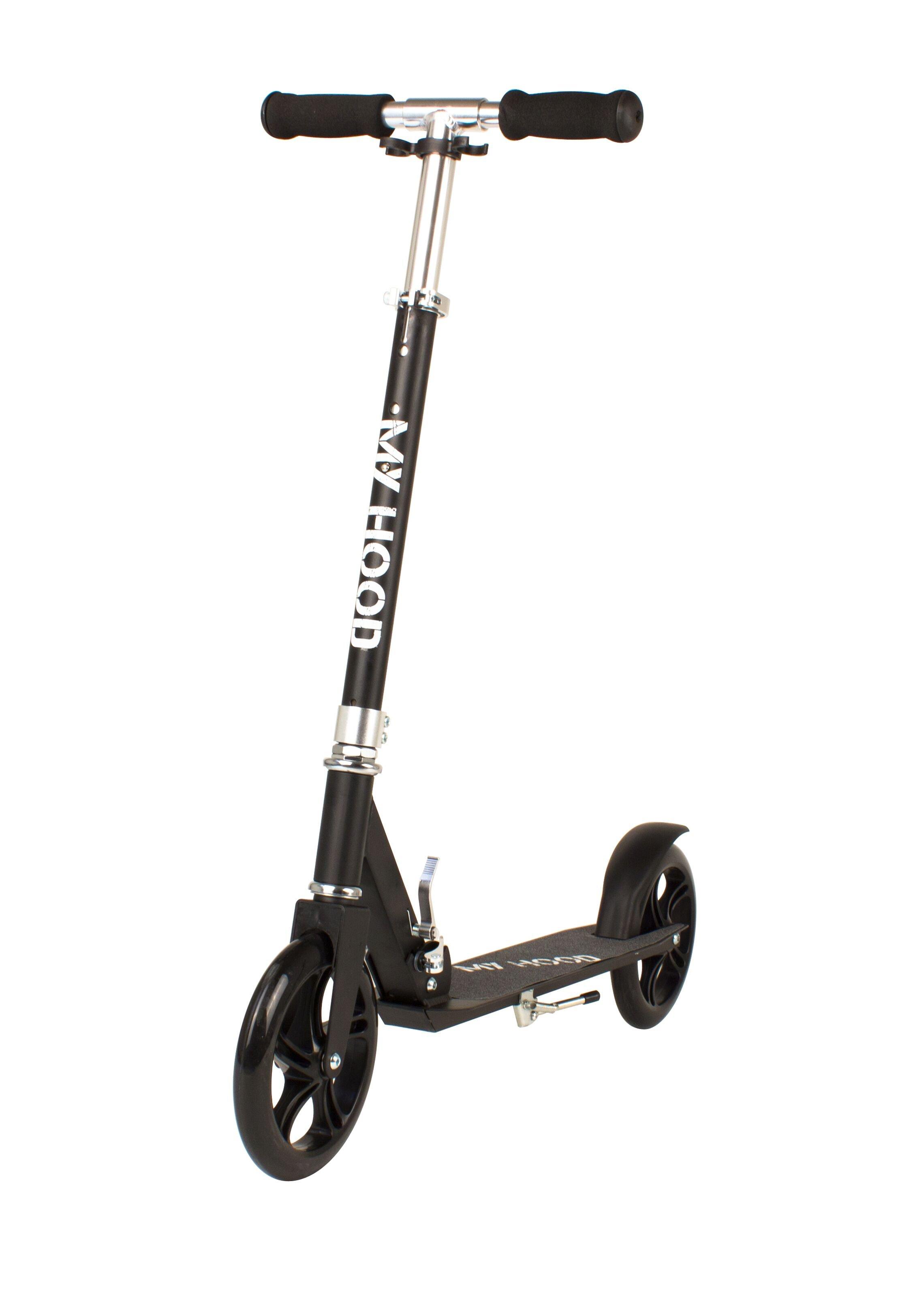 My Hood - Scooter 200 - Black (505155)