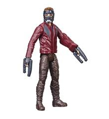 Marvel Avengers - 30 cm Titan Hero - Star-Lord